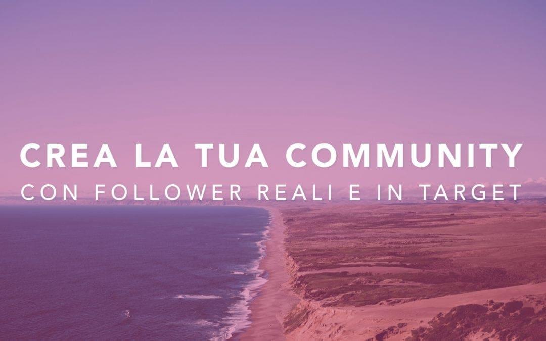 Virality: Come fare 100 follower Instagram al giorno, reali e in target