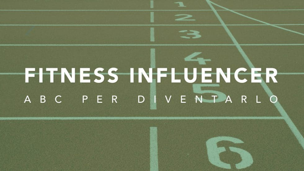 Virality: Come diventare fitness influencer: una guida completa