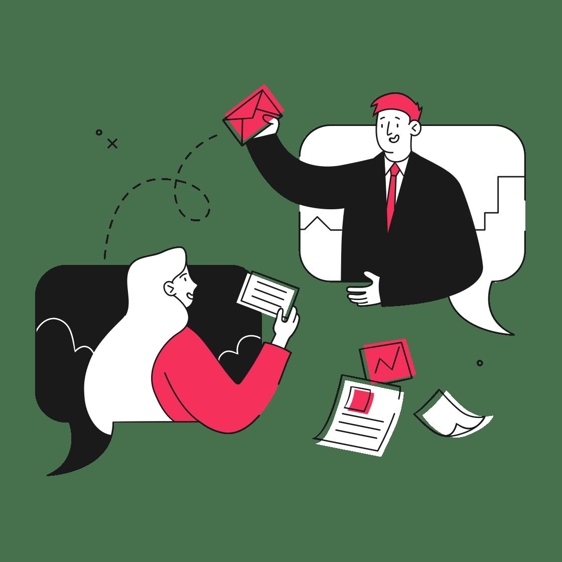 Virality workflow: Brief creation