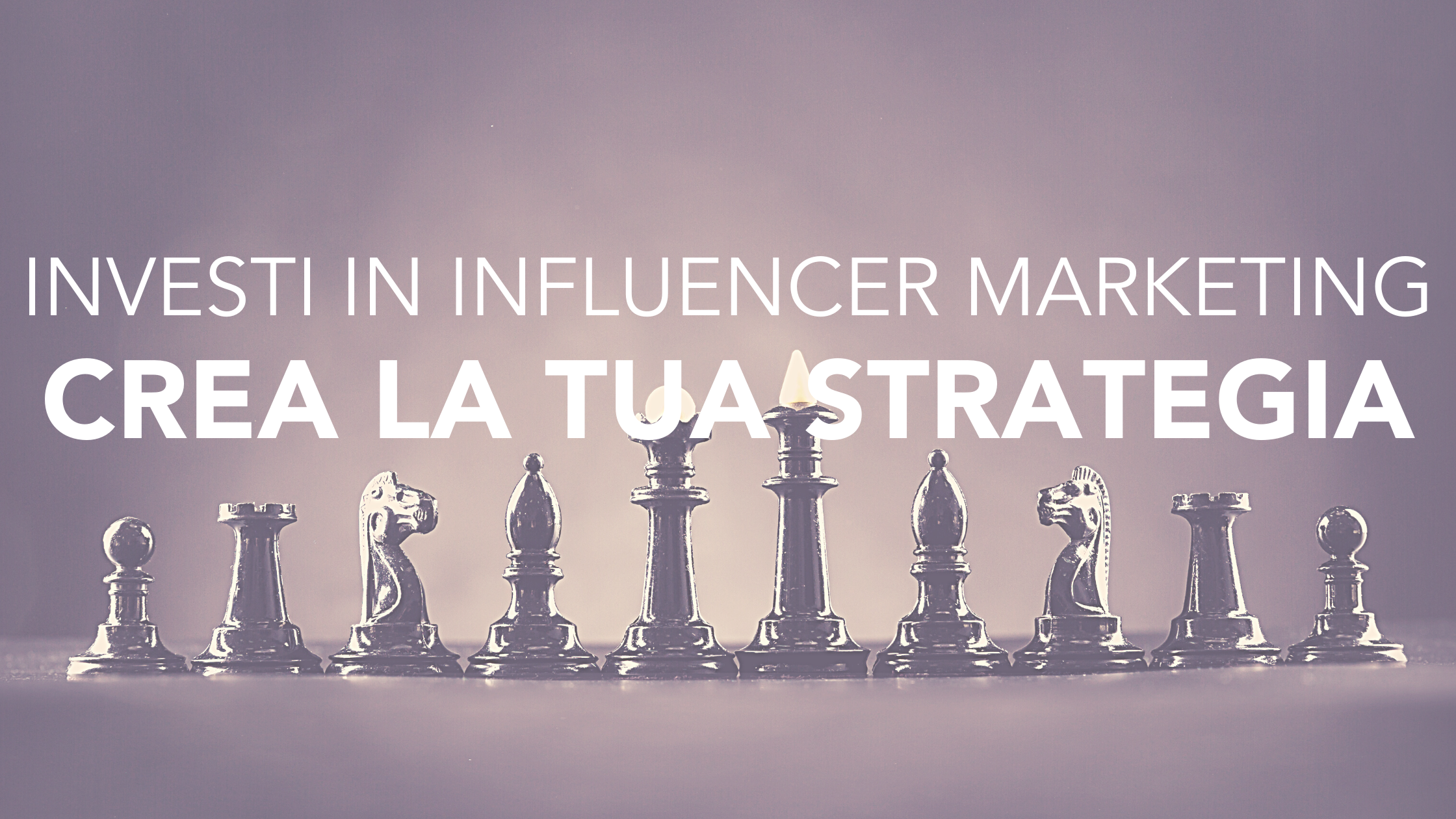 Virality: L'influencer marketing funziona? 7 motivi per integrarlo nella tua strategia